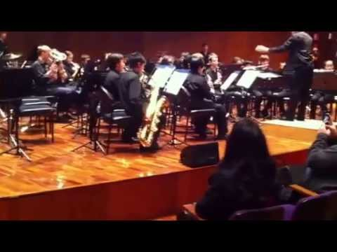 Tell Tale Heart by RBSC Junior Concert Band