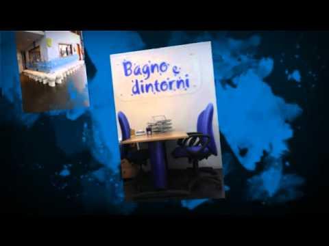 Arredo Bagno San Giuliano Milanese BAGNO E DINTORNI - YouTube