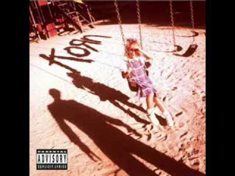 KoRn - Self Titled [FULL ALBUM 1994]