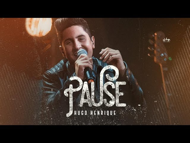 Hugo Henrique - Pause - EP Preview