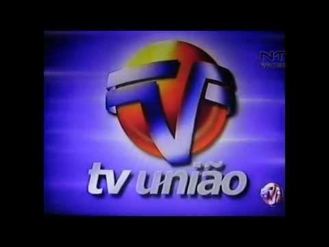 Tv União - Primeira Vinheta ''Canal 17'' (Fortaleza CE)