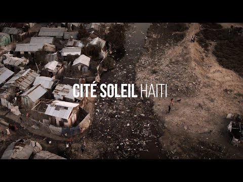 A Plea For Help - Haiti