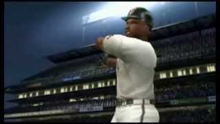MVP Baseball 2004 - Game Teaser (2003)
