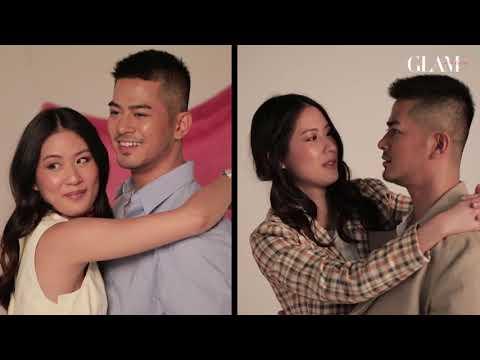 Longines X GLAM Malaysia menampilkan Julie Anne Kang