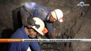Intervention au Mali: Quels intérêts économiques ?
