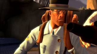 [SFM] TF2 - Cult of Personality Chapter 2 - The Irony