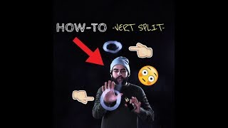 LEARN TO SPLIT YOUR VAPE O VERTICALLY!!!! thumbnail