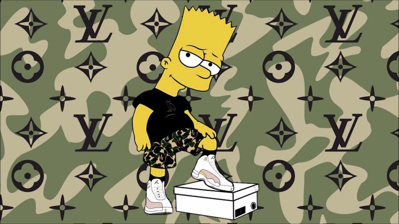 (Free DL) Tay K Type Beat 2017 - Smith & Wesson 2017 Trap Instrumental - YouTube