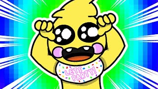New and Improved Toy Chica! Minecraft FNAF Roleplay