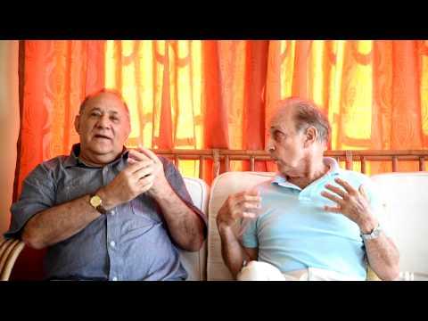 Reminiscing with veteran Tea Planter Ken Murray & Ex-Planter Larry Schokman