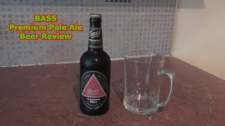Bass Premium Pale Ale Beer Review #34 Home Brew Beer Kit UK