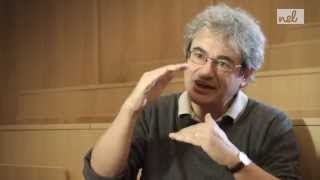 """Carlo Rovelli - """"Observer - Observed"""" - Interview - Associazione NEL"""