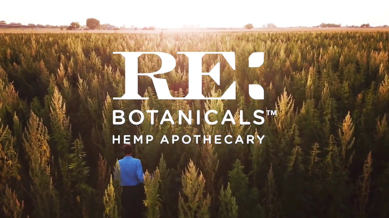 RE Botanicals™ The Pure Organic Hemp Apothecary™