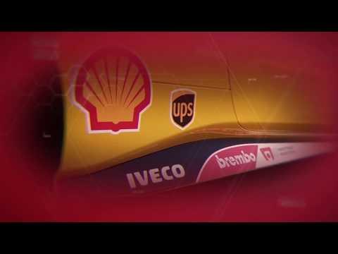 [EPMtv] Ferrari Challenge Asia Pacific Race 1 Shanghai 28 MAY 2017