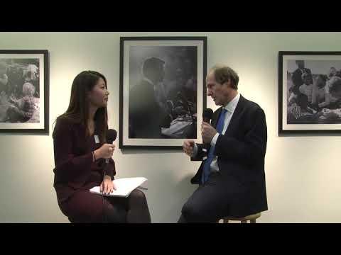 Cass Sunstein Interview   TEDxBeaconStreet 2017