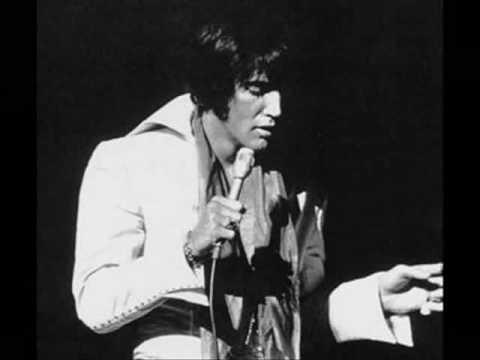 """""""Silent Night"""" by Elvis Presley"""