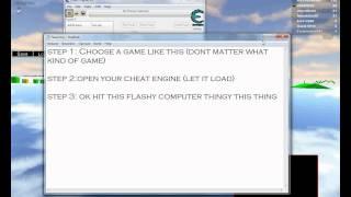 Roblox: Cheat Engine (6.2) Noclip Hack