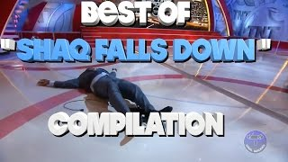 "Best of ""Shaq Falls Down"" Memes Compilation"