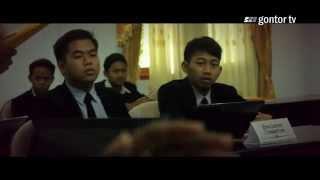 Decide. | Short Movie | Debate on Light Pollution | UNIDA Gontor International Relations