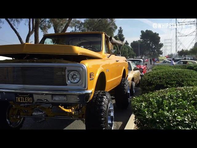 Showtime Car Club Lifted K5 Blazer - Whip Star TV