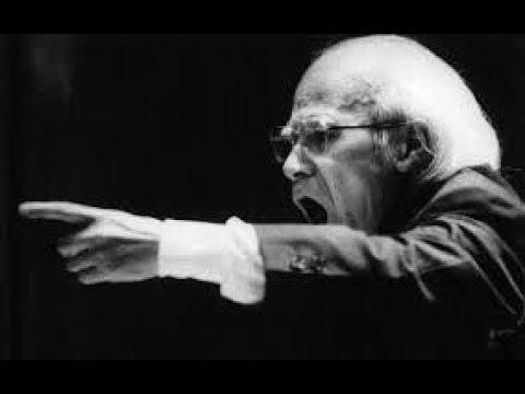 ベートーヴェン交響曲第9番「合唱付き」/山田一雄 指揮 玉川大学管弦楽団/Beethoven Symphony No.9 (KAZUO YAMADA)