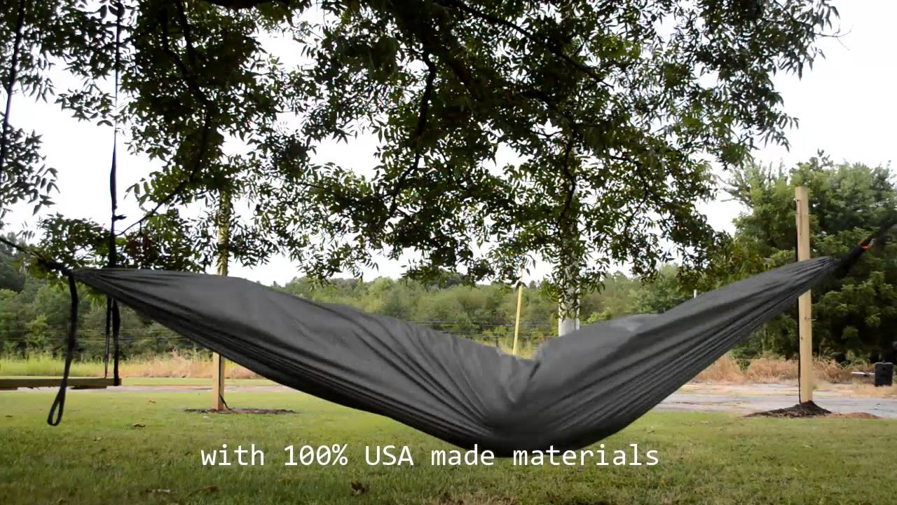 shipped sale colors saving multiple steel stand vivere space more orig woot home with double hammock w