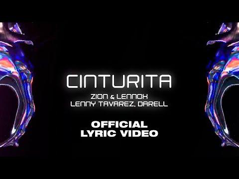 Zion & Lennox, Lenny Tavárez & Darell – Cinturita