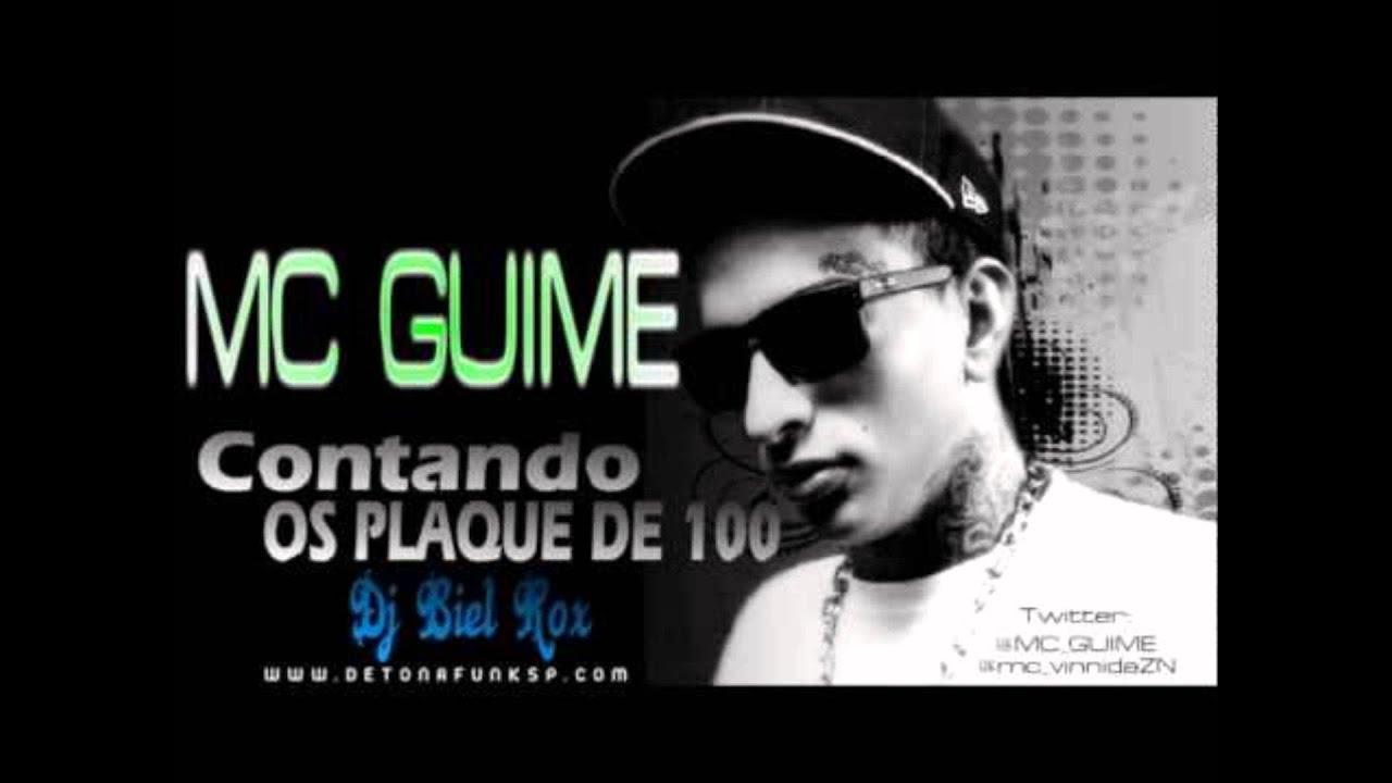PLAQUE PARA GUIME 100 DE MC BAIXAR VIDEOS DE