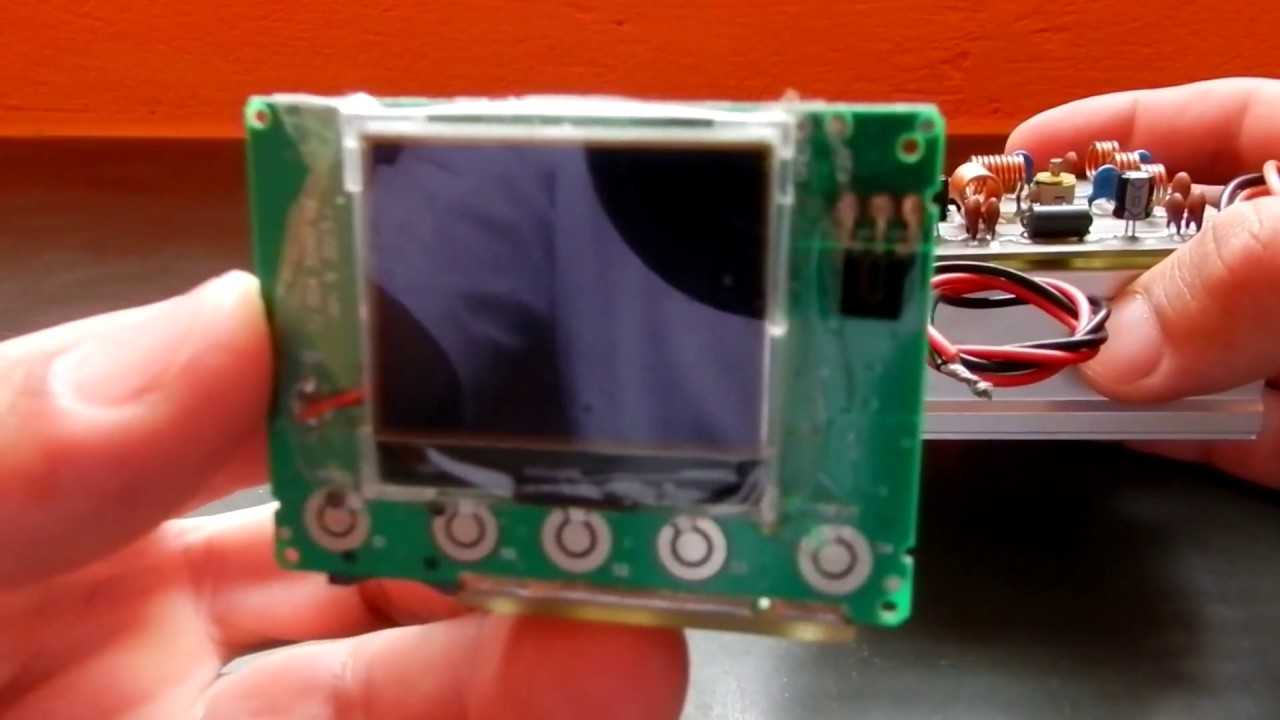 Pll Veicular E Amplificador De Rf Youtube Saa1057 Synthesized Fm Transmitter