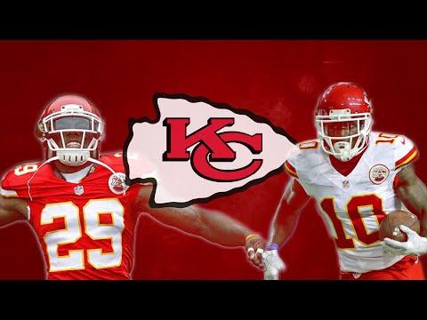 Kansas City Chiefs - 2017 NFL Season Hype