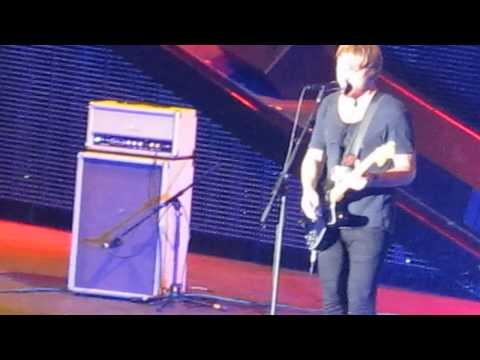 Van Coke Cartel - Live opening for Metallica