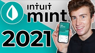 Mint Budgeting App Review 2021 (Brand NEW Features!)