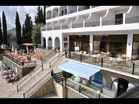 HOTEL -  MAGNA GRAECIA 4 - DASSIA - HD