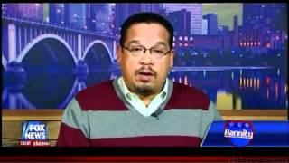 Keith Ellison Interview with Sean Hannity