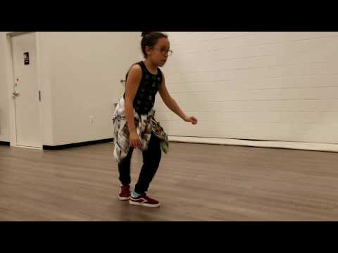 All-Styles Class | Dancing in the Cypher | Student of One Take Studios