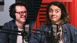 Pornstar Fails on The SourceFed Podcast