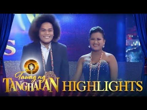 Charizze Arnigo and Jonas Oñate enter Tawag Ng Tanghalan 3 Grand Finals!   Tawag ng Tanghalan