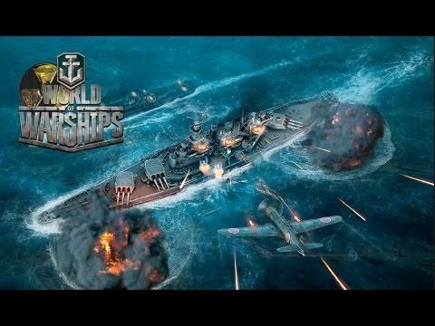 Zagrajmy w World of Warships 29(G) Bayern, New Mexico
