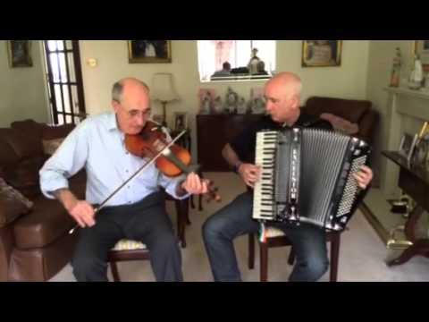 Morrisons & Drops of Brandy - John Lawlor and Chris Devlin