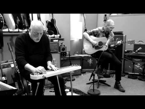 Ben Watt with David Gilmour / 'The Levels' (Live)