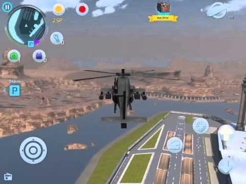 Gangstar Vegas gameplay thumbnail