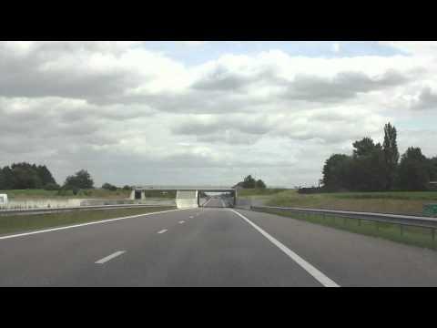 A37 Hoogeveen - Meppen, NL/D