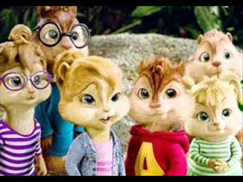Survivor Chipmunks And Chipettes