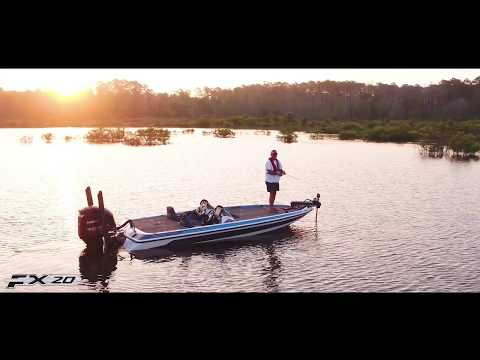 2018 Skeeter FX20 Overview