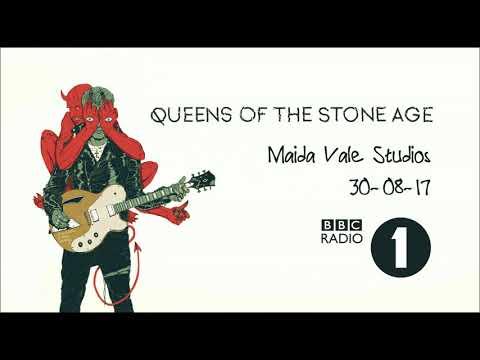 QotSA - Live from Maida Vale Studios 2017