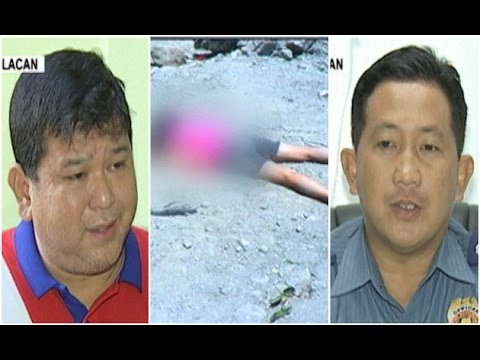 Exclusive | Krimen sa Bulacan, lumalala raw dahil sa away ng mayor, hepe