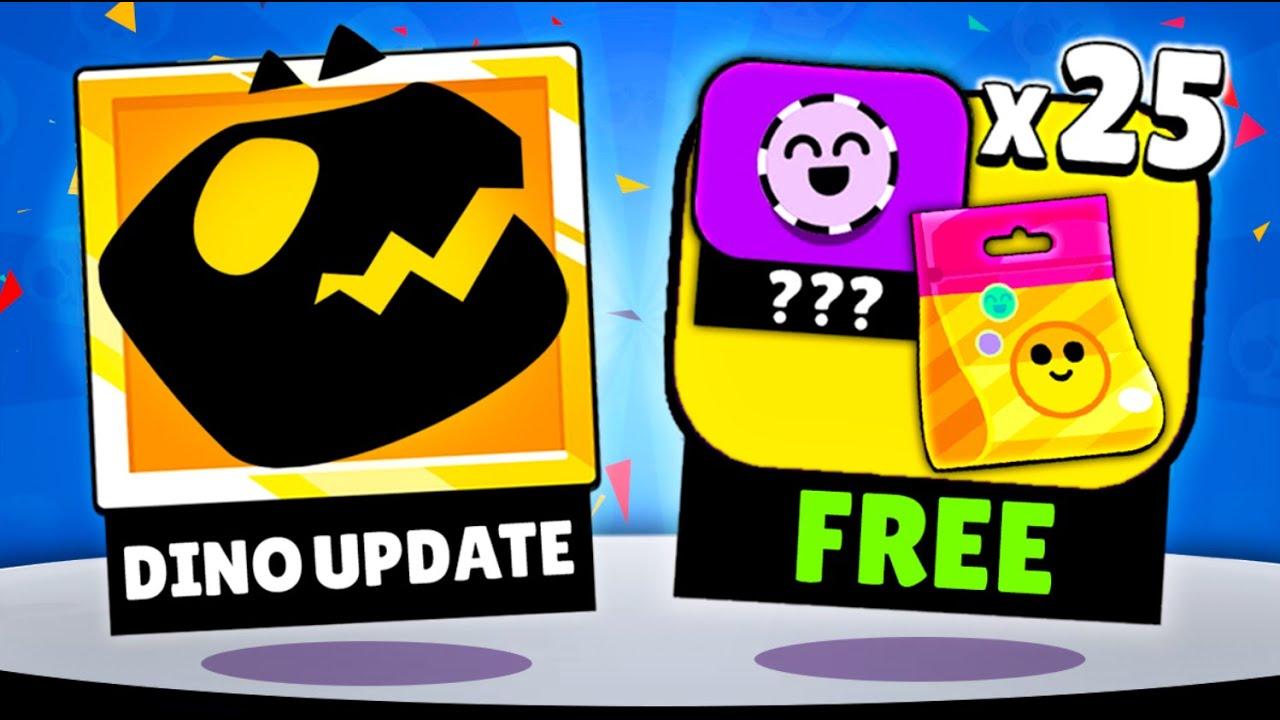 New Dino Update News + 25 FREE Pin Packs Opening! 🎉