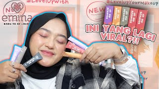 REVIEW MAKE UP EMINA SQUEEZE ME UP! WORTH IT KAH?