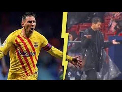 The Craziest Reactions on Lionel Messi Goals & Skills  2019
