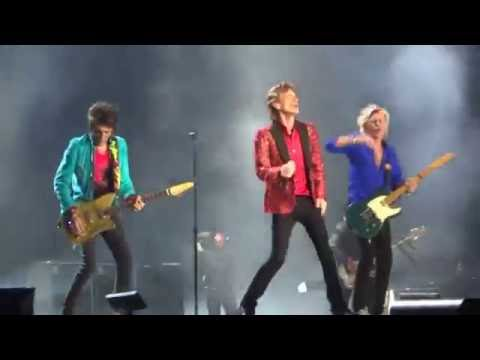 Rolling Stones Ole